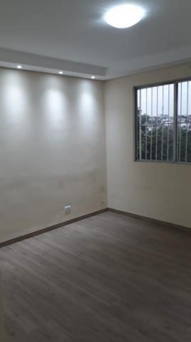 Apartamento para Venda em Campinas, Jardim do Lago, 3 dormitórios, 1 banheiro, 1 vaga - Foto 11