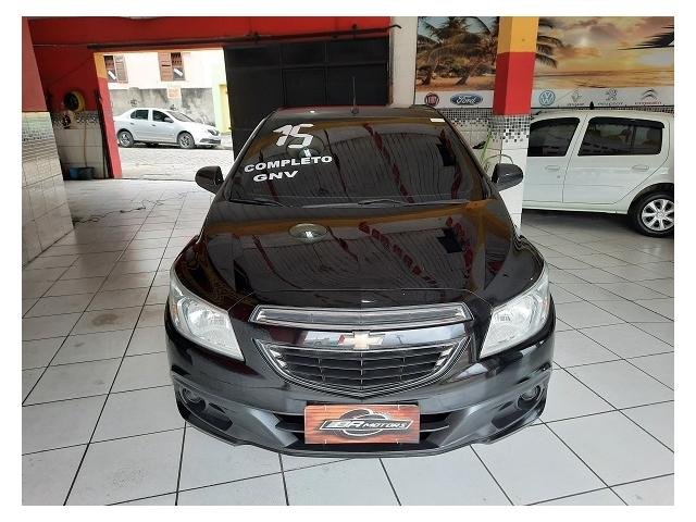Chevrolet Prisma 1.0 mpfi lt 8v flex 4p manual - Foto 2