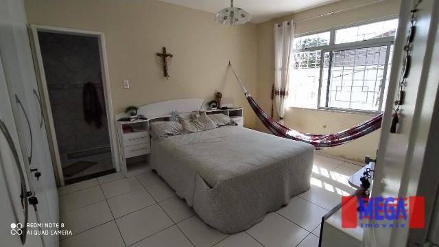 Casa com 6 dormitórios à venda, 267 m² por R$ 1.200.000,00 - Parquelândia - Fortaleza/CE - Foto 17