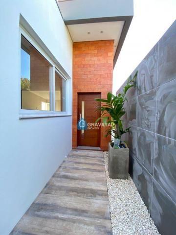 Casa com 3 dormitórios à venda, 190 m² por R$ 850.000 - Centro - Gravataí/RS - Foto 7