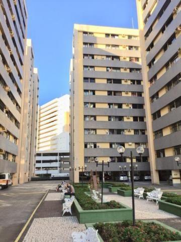 Apartamento à venda, 68 m² por R$ 275.000,00 - Monte Castelo - Fortaleza/CE - Foto 3