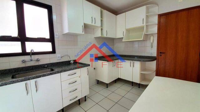 Apartamento à venda com 3 dormitórios em Vila nova cidade universitaria, Bauru cod:3511 - Foto 14