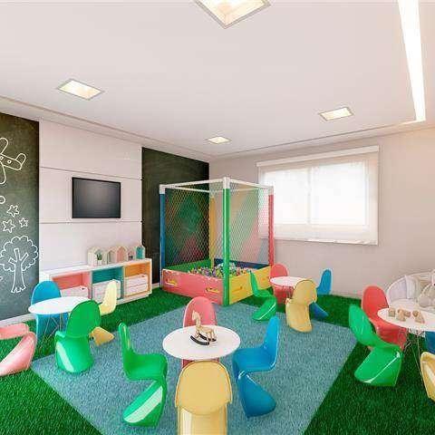 Residencial Sollare - Apartamento dois quartos em Salto, SP - 40m² - ID3948 - Foto 3