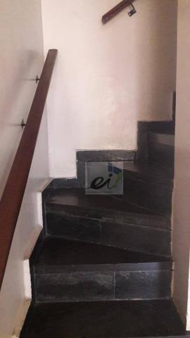 Casa com 3 dormitórios à venda, 71 m² por R$ 300.000,00 - Dona Clara - Belo Horizonte/MG - Foto 4