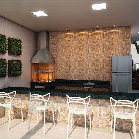 Residencial Trivialli - 40m² - Apartamento 2 quartos em Taubaté, SP - ID3913 - Foto 3
