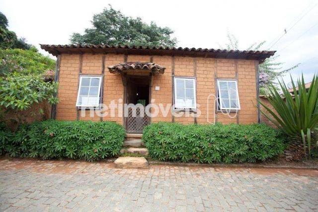 Casa à venda com 3 dormitórios em Bichinho, Prados cod:811492 - Foto 20