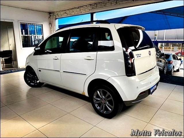 Fiat Idea 1.6 ESSENCE SUBLIME 16V 4P - Foto 4