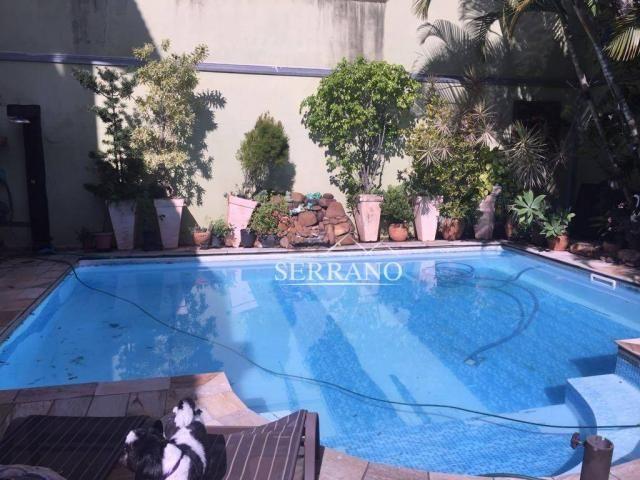 Casa com 4 dormitórios à venda, 390 m² por R$ 1.700.000,00 - Condomínio Villagio Capriccio - Foto 8