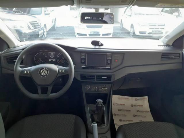 Volkswagen Virtus 1.6 16V COMP - Foto 3