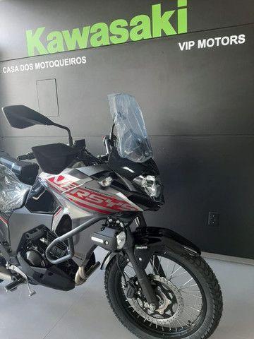 Kawasaki Versys X300 Tourer 2021 - Foto 11