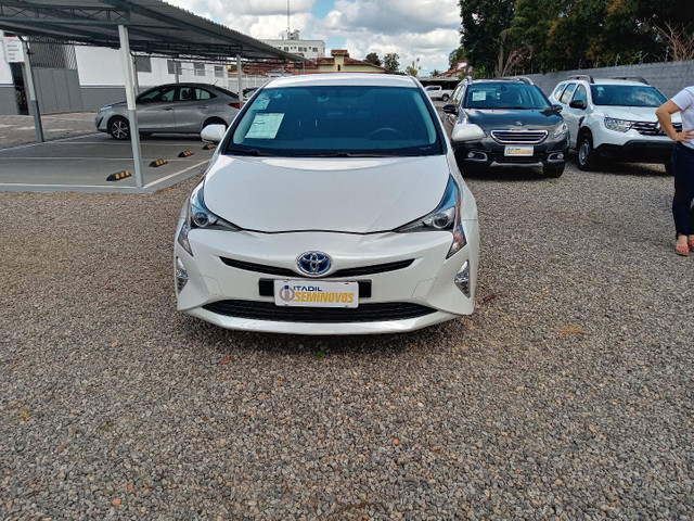 Toyota prius - Foto 2