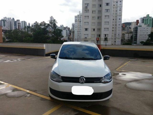 Volkswagen Fox Bluemotion 3cc 1.0 2014  - Foto 5