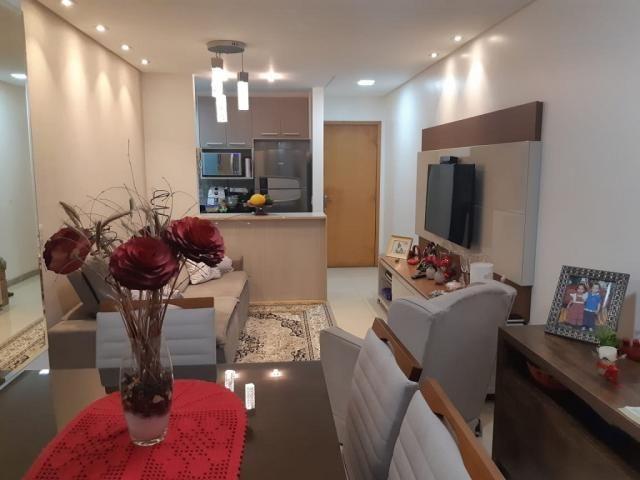 Apartamento para alugar com 3 dormitórios em Morada de laranjeiras, Serra cod:2850