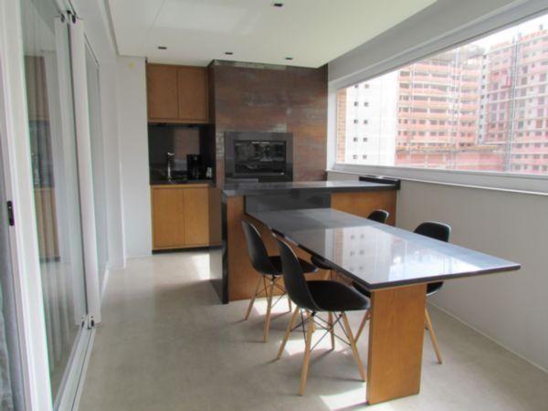 Apartamento à venda com 3 dormitórios em Jardim do salso, Porto alegre cod:EX9273 - Foto 4