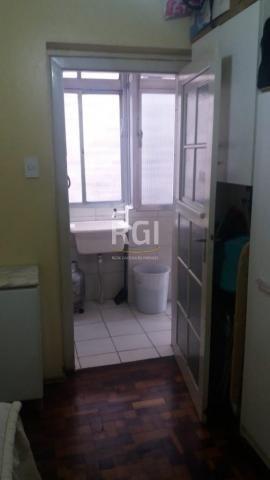 Apartamento à venda com 2 dormitórios em Navegantes, Porto alegre cod:LI50877012 - Foto 20