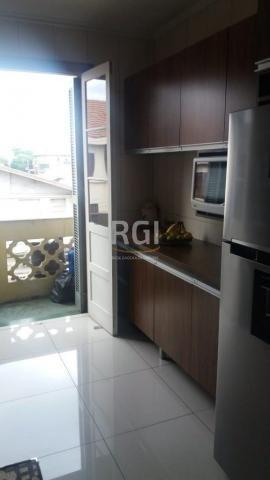 Apartamento à venda com 2 dormitórios em Navegantes, Porto alegre cod:LI50877012 - Foto 15