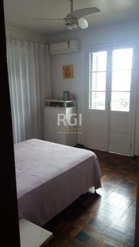Apartamento à venda com 2 dormitórios em Navegantes, Porto alegre cod:LI50877012 - Foto 2