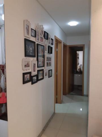 Apartamento para alugar com 3 dormitórios em Morada de laranjeiras, Serra cod:2850 - Foto 4