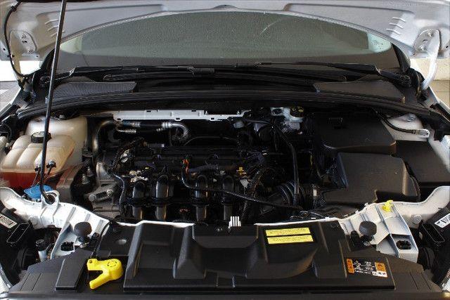 Ford Focus 1.6 16v Se Plus Manual - Impecável! - Foto 12