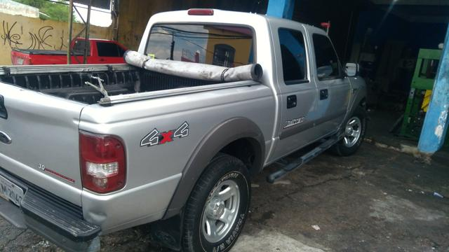 Ranger diesel 4x4 - Foto 4