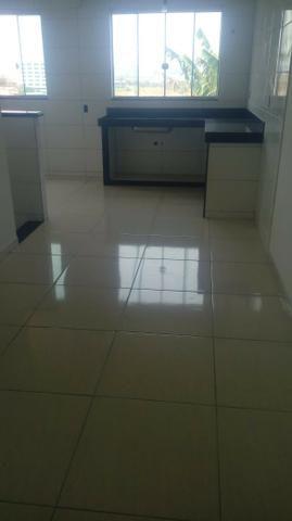 Casa toda acabada,casa laje+Telhado+Porão,ótimo local B.Duque Caxias-Betim- R$ 220 Mil - Foto 3