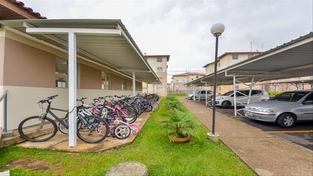 Apartamento à venda com 2 dormitórios em Sítio cercado, Curitiba cod:925353 - Foto 19