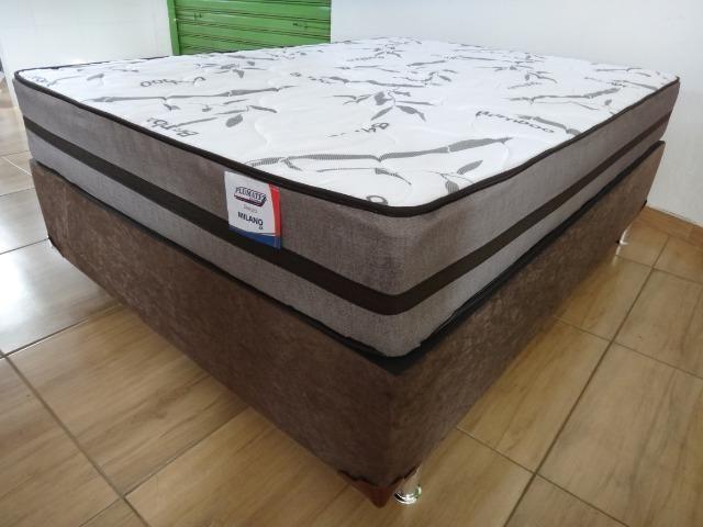 Conjunto Box Casal Milano - Molas Pocket - Foto 2
