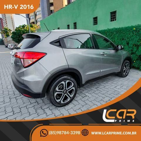 Honda h-rv / 2016/ ex/ automática/ semi-zero - Foto 6