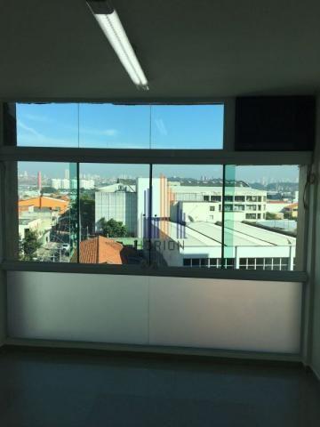 SALA COMERCIAL EM SÃO CAETANO - Foto 8