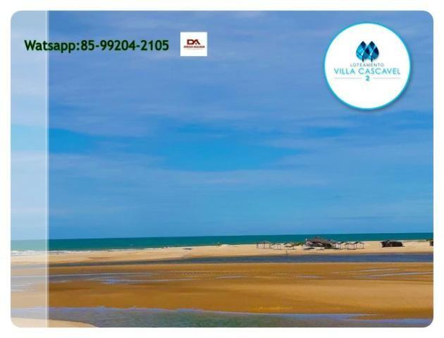 Loteamento em Cascavel pertinho das praias com parcelas a partir de R$ 137,00 - Foto 5