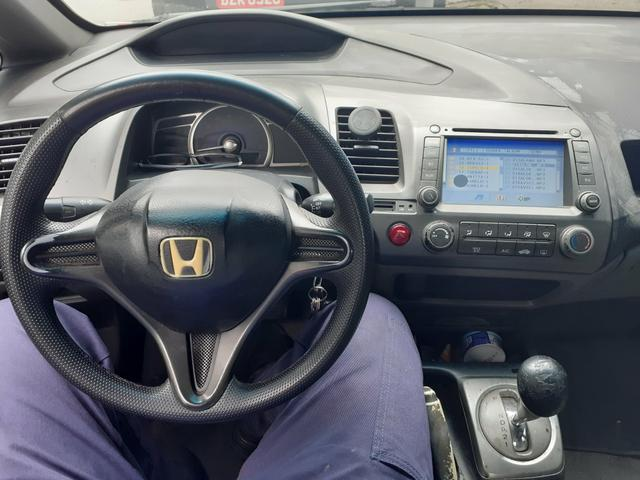 New Civic 2008 aut 24 Mil - Foto 3