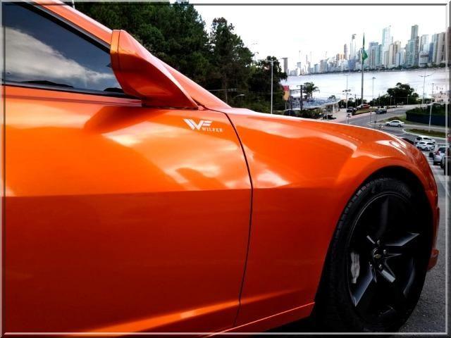 Camaro SS Coupé 6.2 V8 2013 versão exclusiva, o mais lindo do Brasil!! - Foto 2