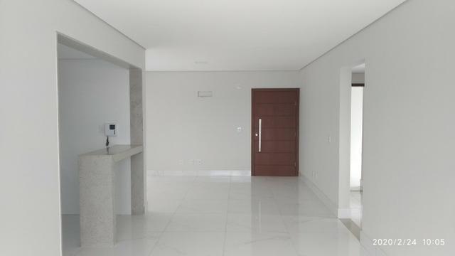 Apartamento em Ipatinga, 3 qts/suíte, 119 m², Elev, 2 vgs, sac gourmet. Valor 479 mil - Foto 4