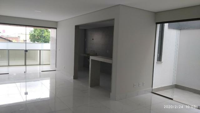 Apartamento em Ipatinga, 3 qts/suíte, 119 m², Elev, 2 vgs, sac gourmet. Valor 479 mil - Foto 8