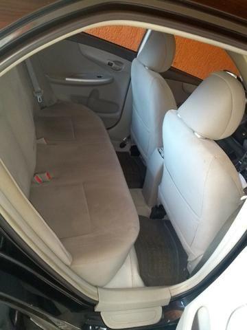 Vendo Corolla GLI 1.8 Automático - Foto 8