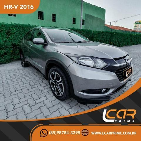 Honda h-rv / 2016/ ex/ automática/ semi-zero - Foto 2