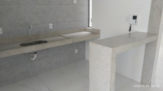 Apartamento em Ipatinga, 3 qts/suíte, 119 m², Elev, 2 vgs, sac gourmet. Valor 479 mil - Foto 17