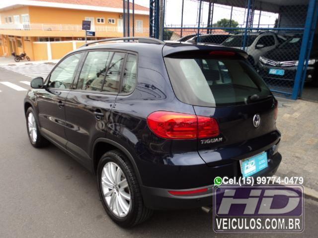 Volkswagen TIGUAN 1.4 TSI 16V 150cv 5p - Foto 4