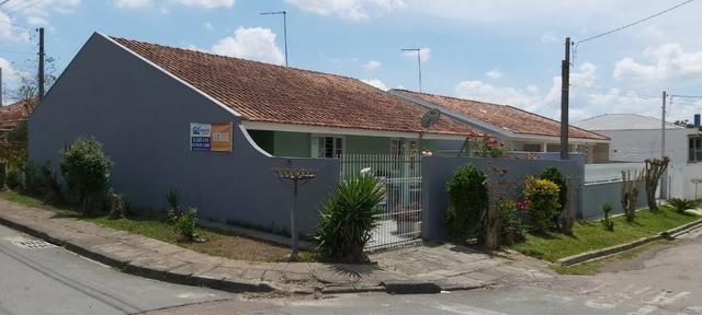 SJP - Casa de esquina 3qts - Financia