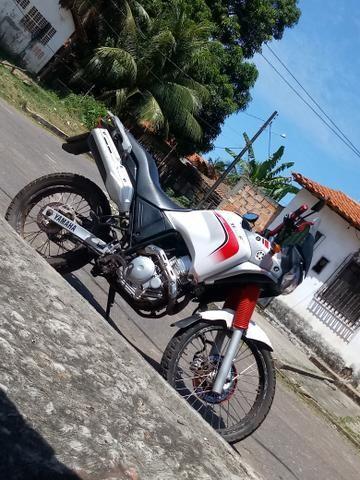 Vendo Moto Tenere 250cc - Foto 10