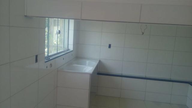 Casa toda acabada,casa laje+Telhado+Porão,ótimo local B.Duque Caxias-Betim- R$ 220 Mil - Foto 7