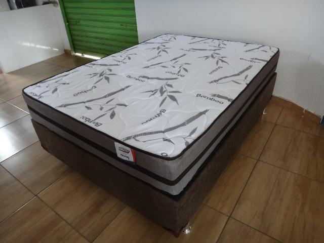 Conjunto Box Casal Milano - Molas Pocket - Foto 4