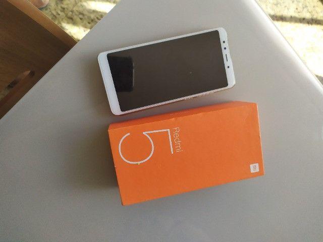 Xiaomi Redmi 5 (Excelente Estado) - Foto 4