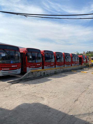 Ônibus ESCOLAR  - Foto 13