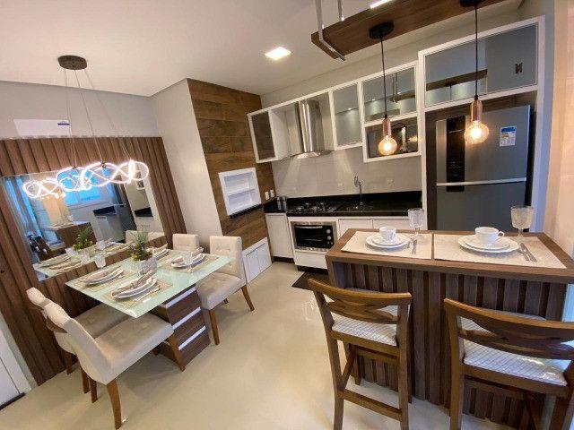 Imóvel em Capão da Canoa com 2 dormitórios - Foto 3