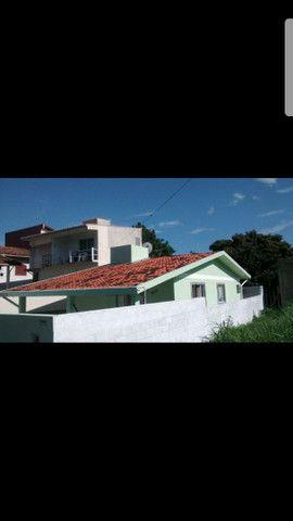 Vendo ótima casa na praia do santinho na ilha de Florianópolis - Foto 13