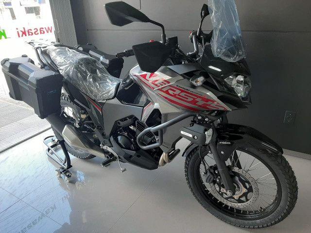 Kawasaki Versys X300 Tourer 2021 - Foto 2