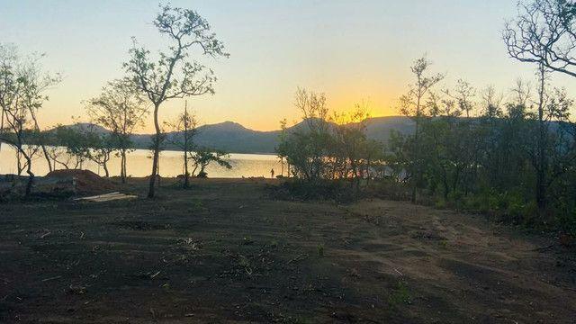 OPORTUNIDADE chácara indivual na beira do lago - Foto 2