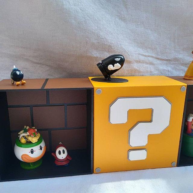 Nichos Mario Bros - Foto 2