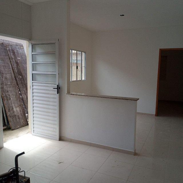 Casa nova no Igarapés com um dormitório terreno com 125 metros - Foto 8